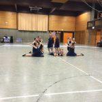 Kindertanzen des TSZW (Jungs! die Mädels warten auf Tanzpartner)