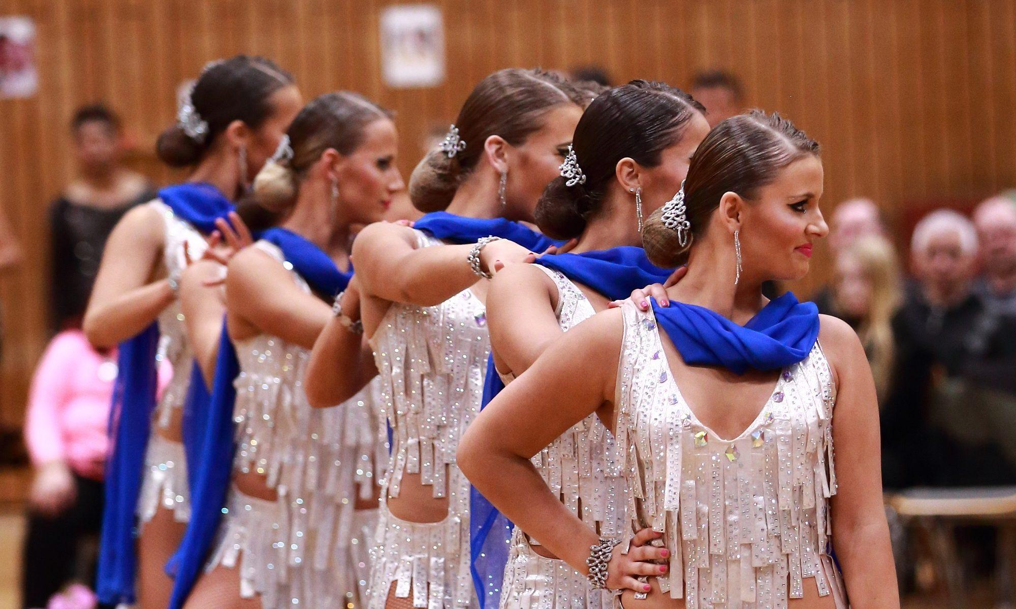Tanzsportzentrum